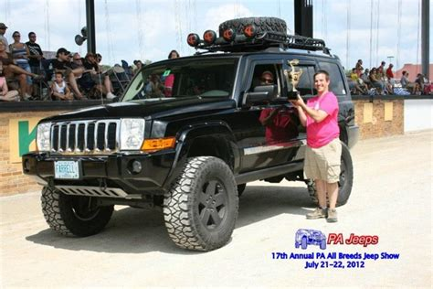 jeep commander lifted jeep grand cherokee and jeep commander 8 quot lift kit i need