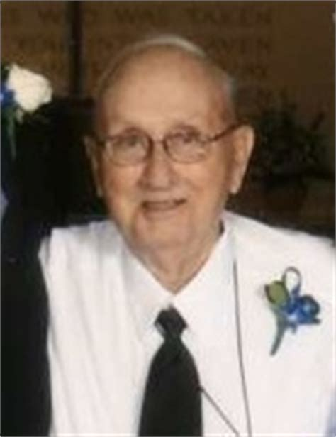 obituary for harold