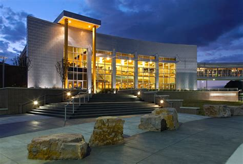Center Sioux Falls Mba by Education Tsp