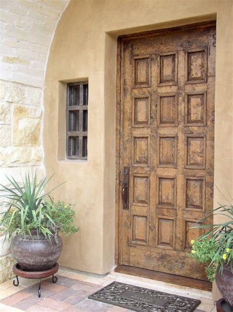 Rick S Front Door by Front Entry Door And Steel Window Mediterranean