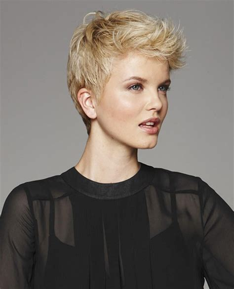 Great Pixie Cuts 2013   Short Hairstyles 2016   2017