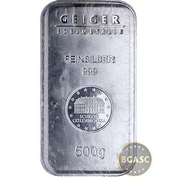 Lagie Golden City 500 Gram buy 500 gram silver bars geiger security line 999 bullion ingot secondary market