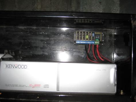 Shinpo Box Spark Cb 30 Gokilat Only 40 series fuse box upgrade ih8mud forum