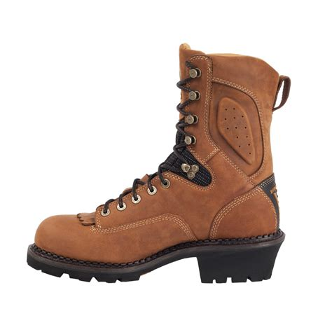 georgia boot comfort core georgia gore tex 174 waterproof comfort core logger work boot