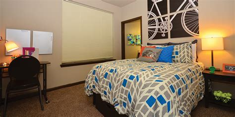 one bedroom apartments near unt floor plans u centre at fry street student apartments in
