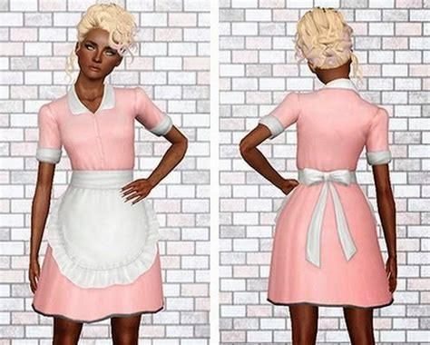 for my sims sunset caramel kawaii mini dress 8 best images about sims 3 50 s on pinterest 1950s