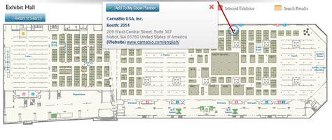 boston convention center floor plan map of boston convention center my blog