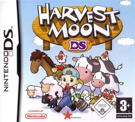 strategic harvest system how to through the buck management glass ceiling books harvest moon ds nds rom portalroms