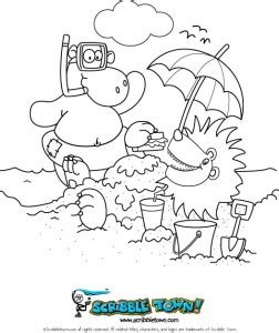 printable coloring pages for creativity freecoloring4u com