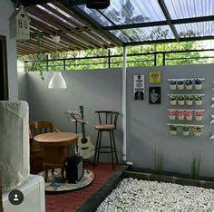 dapur basah luar rumah desainrumahidcom