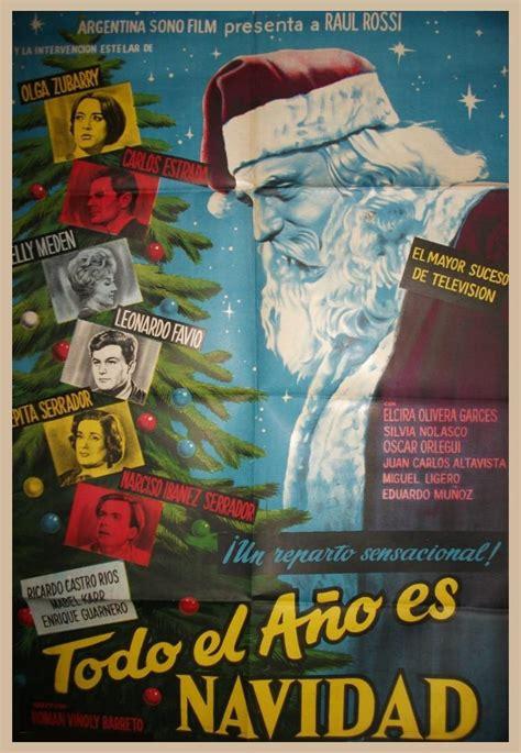 imagenes de navidad todo todo el a 241 o es navidad 1960 filmaffinity