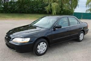 2000 honda accord lx 4d sedan 1 owner