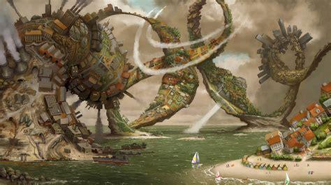 surrealist art world of surreal wallpaper 890642