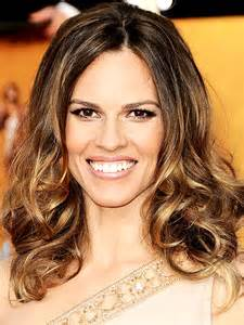 Hilary Swank Looks Great Until You Get To The by Get The Look