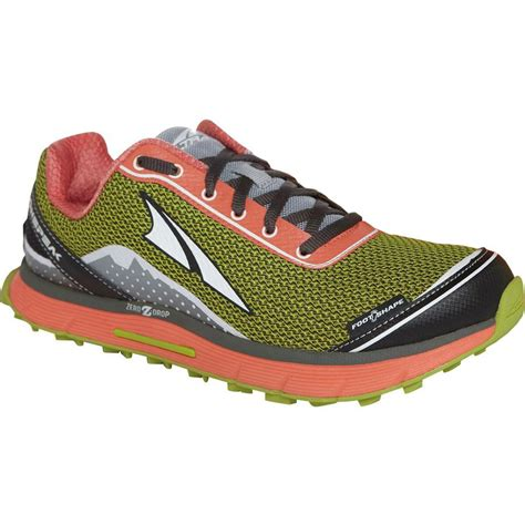altra womens running shoes altra lone peak 2 5 trail running shoe s