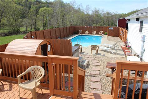 Hocking Cabins With Indoor Pool by Hocking Grand Tara Lodge 2015 Grand Tara Lodge