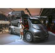 Fiat Ducato Truckster  Turi Cacciatore