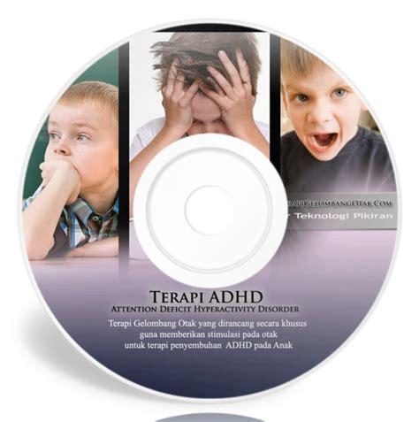 Cd Terapi Untuk Memperlancar Asi musik terapi adhd cara praktis mengatasi anak hiperaktif