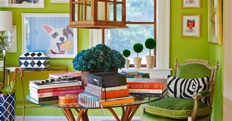 home tour christian siriano s connecticut home mix and chic inside christian siriano s bright and