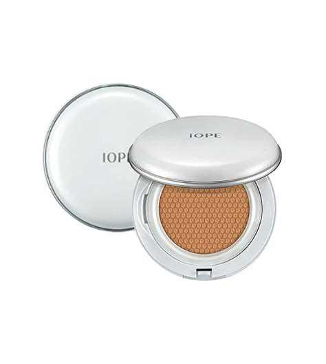 Iope Air Cushion ph蘯 n n豌盻嫩 ki盻 d蘯ァu iope 174 air cushion spf50 pa