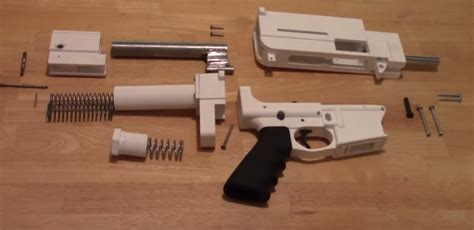 3d gun image 3d home architect the shuty hybrid 3d printed 9mm pistol raises questions