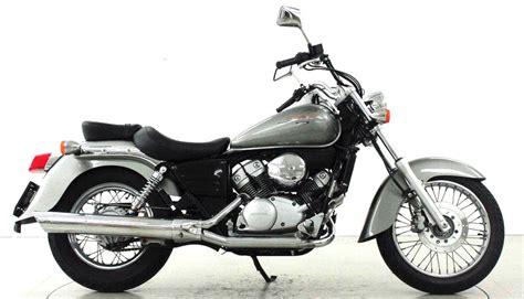 125ccm Motorrad Honda Shadow by Honda Vt 125 C Shadow 125 Ccm Motorr 228 Der Moto Center