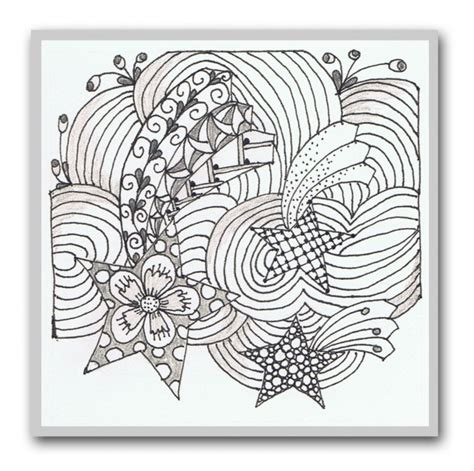 zentangle pattern for beginners good zentangle for beginners artful mix media canvas