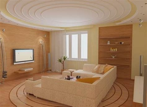 Circle Ceiling Design Pop Ceiling Design Gharexpert