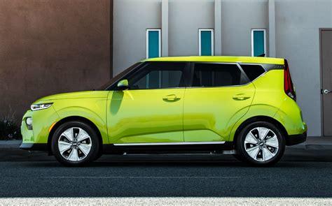 Kia Soul 2020 Uk by 2020 Kia Soul Forum Used Car Reviews Review Release