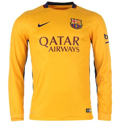 Brownie And Conny Oppo And Vivo barcelona away 15 2016 sleeves store in