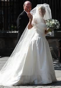 Wedding Dress Zara by Zara Phillips Wedding Dress Quintessential
