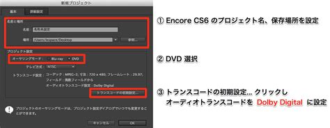 Tips For The Encore Answered Our One by Premiere Tips チャプター付き Dvd 作成 Topics L Espace Vision