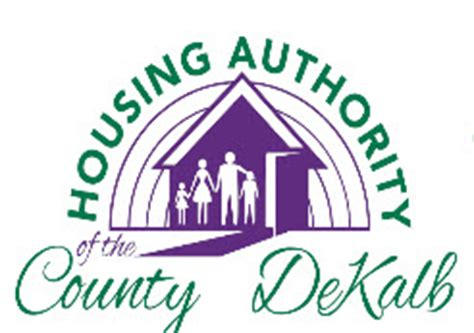 housing authority of dekalb county low income public housing waiting list opening november 21st dekalb county online