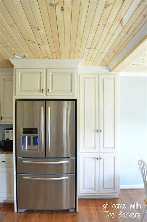 glazed cabinets out of style 17 best ideas about tall pantry cabinet on pinterest
