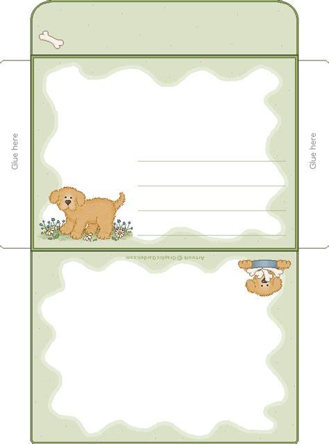 printable animal envelopes free 1000 images about printable envelope on pinterest free