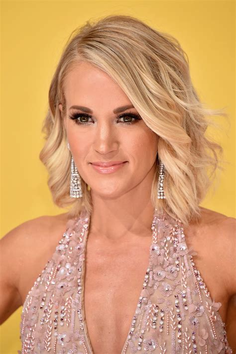 50 Photos Of Carrie Underwood carrie underwood at 50th annual cma awards in nashville