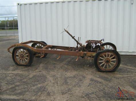 dodge  rolling chassis  bridgewater  loddon vic