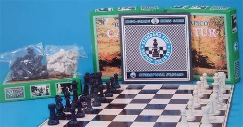 sekolah catur utut adianto jakarta timur jakarta barat