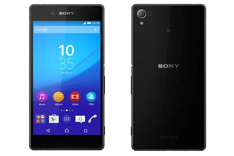 Sony Experia Z4 Compact Batangan sony xperia z4 compact coming later this month itproportal