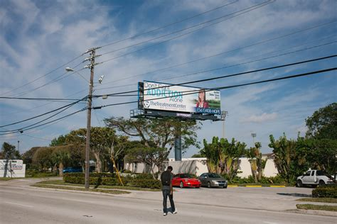 halfway houses in palm county in florida rehabs addicts are bought and sold buzzfeed news