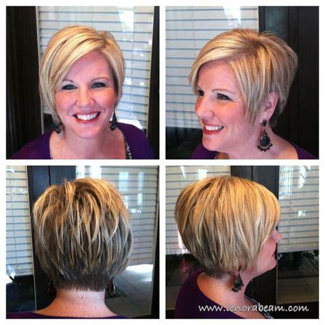 very short angle cut hair styles very short angled bob incredible hair styles pinterest