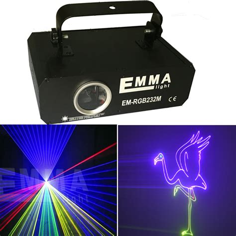 professional laser light show projector promotion price nearly 1w 1000mw rgb animation laser