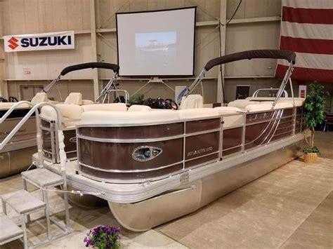 tritoon boats for sale in colorado landau atlantis 210 cruise tri log boats for sale in colorado