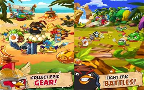 angry birds epic apk angry birds epic rpg apk 1 4 8 android version apkrec
