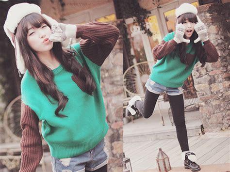 imágenes tiernas coreanas okay meel estilo coreano