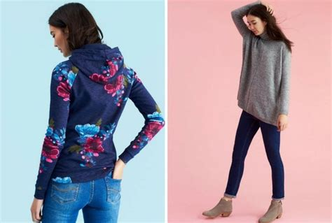 Next Promises New Ranges And Better Clothes by Clothing Brand Joules Arrives In Cleethorpes As Outlet