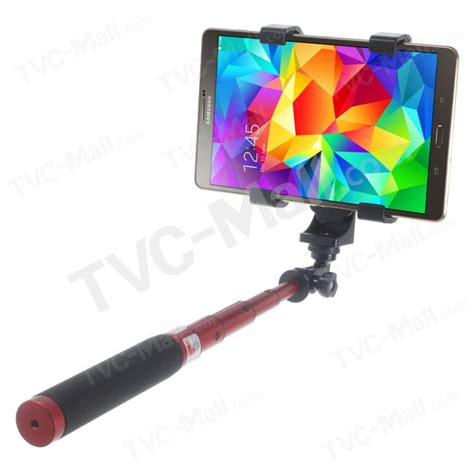 Tripod Tab monopod tripod mount adapter universal cl holder for samsung tab a 7 0 pro 9 7 etc tvc