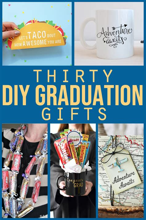 Graduation Gifts by Diy Graduation Gift Ideas Thecraftpatchblog