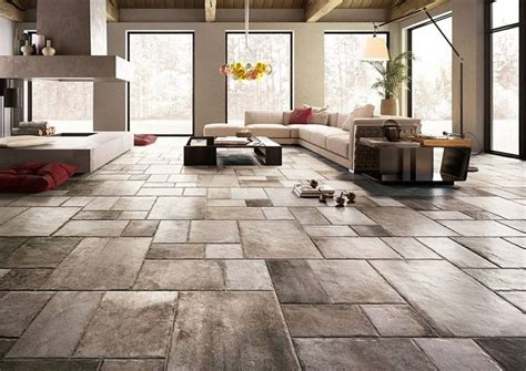 Grey Kitchen Floor Ideas by Ceramica Sant Agostino Pavimenti In Ceramica