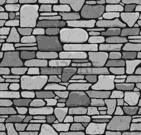 stone wall pattern clipart castle wall texture clipart 57